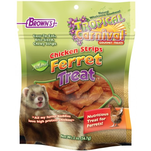 an analysis of ferret as the excellent housepets Black-footed ferrets have an excellent sense of hearing, vision, and smell the main prey of these ferrets are prairie dogs since the decline in number of prairie dogs due to a government eradication program, black-footed ferrets have also decreased in number.