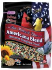 7 lb. Bird Lover's Blend® Red, White & Blue Americana Blend™ Gourmet Songbird Food