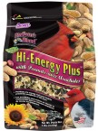 Bird Lover's Blend®  Hi-Energy Plus™ with Peanuts