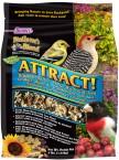 Bird Lover's Blend®  Attract!®  Birders' Choice Ultimate Blend