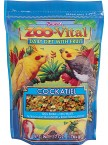 ZOO-Vital® Cockatiel, Conure & Lovebird Daily Diet