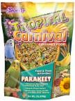 Tropical Carnival® Gourmet Parakeet Food
