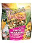 Tropical Carnival® Gourmet Large Hookbill Food