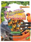 Tropical Carnival® ZOO•VITAL® Rice-Based Parrot & Conure Pellets