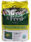 Fortify 22-0-3 Phosphorous Free Weed & Feed with Dissolve