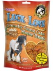 Gypsy Gold Luck & Love™ Crunchy Carrot Cake Horse Treats