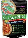 Encore®  Floating Koi/Goldfish Pond Fish Food (Spring & Fall)