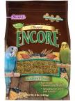 Encore® Classic Natural Parakeet Food