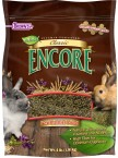 Encore® Classic Natural Pet Rabbit Food