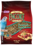 Encore® Gourmet Foraging Feast® Parakeet Food