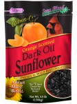 Song Blend® Citrus-C™ Orange-Scented Dark Oil Sunflower Seeds