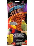 Extreme!™ Strawberry Flavored Calcium Coated Millet Spray