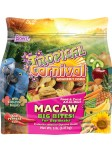 "Tropical Carnival® Gourmet Macaw ""Big Bites"" Food"