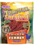 Tropical Carnival® Chicken Ferret Treats