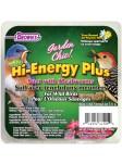 Garden Chic!® Hi-Energy™ Plus Suet with Mealworms