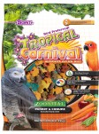 Tropical Carnival® ZOO-VITAL® Parrot & Conure Extruded Daily Diet