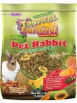 Tropical Carnival® Natural Pet Rabbit Food