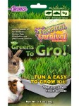Tropical Carnival® Greens To Gro!™ Wheatgrass Kit