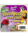 Garden Chic!®  Woodpecker Seed Cake