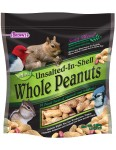 Song Blend® Unsalted In-Shell Whole Peanuts
