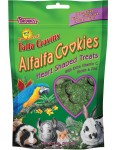 Falfa Cravins™ Heart-Shaped Alfalfa Cookies
