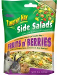 Timothy Hay Side Salads Fruits & Berries