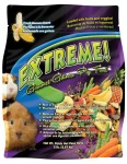 Extreme! Gourmet Guinea Pig Food™