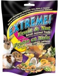 Extreme!™ Fruit & Nut Small Animal Treats