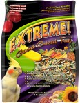 Extreme! Gourmet Cockatiel Food™