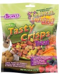 Tropical Carnival® Natural Tasty Crisps