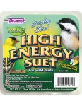 Garden Chic!® High Energy Suet Cake