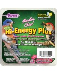 Garden Chic!® Hi-Energy™ Plus Suet with Mealworms