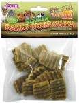 Tropical Carnival® Natural Alfalfa Baked Crisp Chips