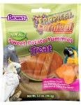 Tropical Carnival® Natural Sweet Potato Yummies