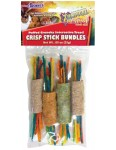 Tropical Carnival® Crunchy Crisp Stick Bundles