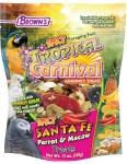 Tropical Carnival® Spicy Santa Fe™ Parrot Treat