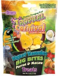 Tropical Carnival® Yogurt Yummies™ Big Bites Parrot & Macaw Treats