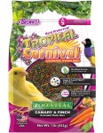 Tropical Carnival® ZOO•VITAL® Canary & Finch Pellet Extruded Daily Diet