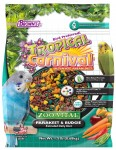 Tropical Carnival® ZOO•VITAL® Parakeet/Budgie Extruded Pellet Daily Diet