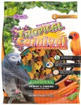 Tropical Carnival® ZOO•VITAL® Parrot & Conure Extruded Pellet Daily Diet