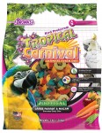 Tropical Carnival® ZOO•VITAL® Large Parrot & Macaw Pellet Extruded Daily Diet