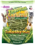 Tropical Carnival®  Natural Timothy Hay