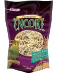Encore® Premium Parakeet Food