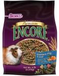 Encore® Premium Guinea Pig Food