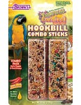 Tropical Carnival® Hookbill Combo Sticks