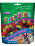 Fruit Bites™ Very Berry Harvest Small Animal Treats