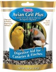 Brown's® Avian Grit Plus for Canaries & Finches