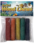 Stuffed Wood Chews