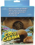 "Brown's® Coco Cabana ""Real"" Coconut House"