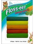 Floss-eez™ Round Stuffed Wood Chews